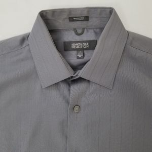 🎄 3/$12 Kenneth Cole Reaction Shirt